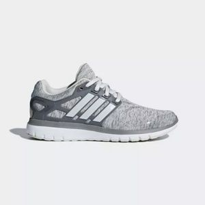 Adidas Energy cloud V sneakers gray CP9779